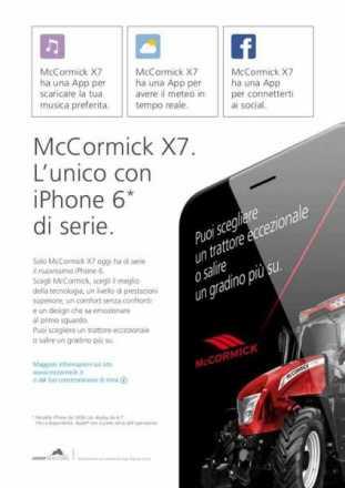 Promo X7-iPhone 6